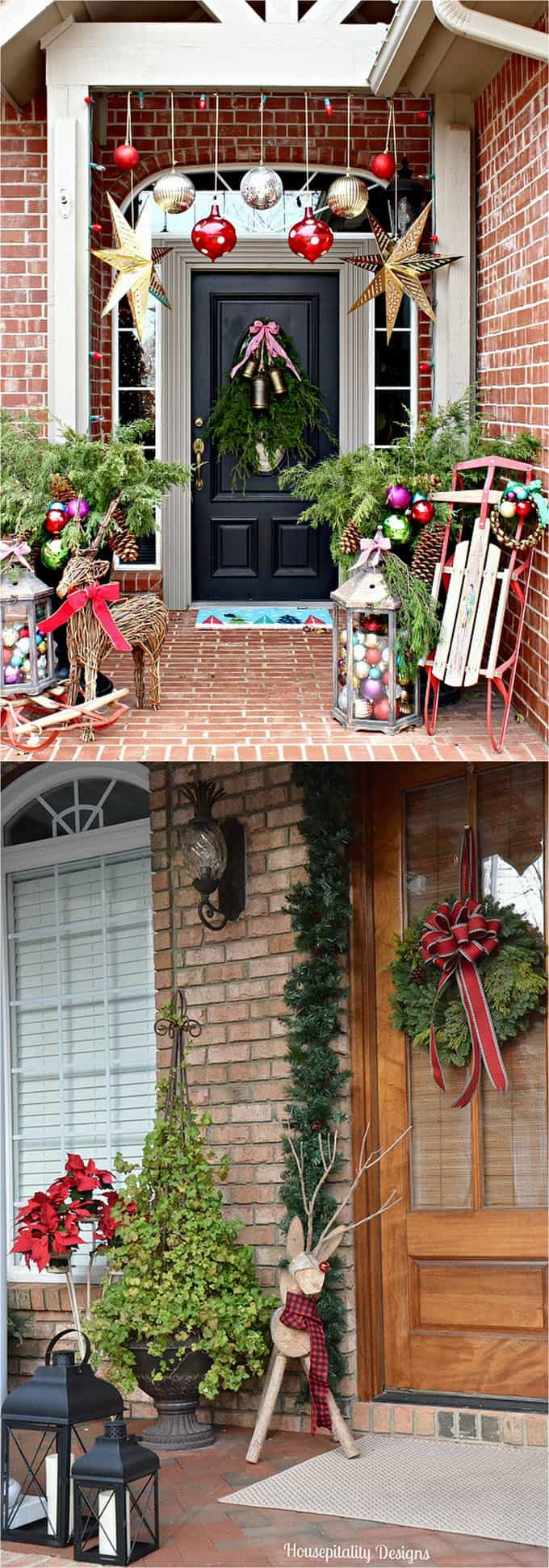Gorgeous Outdoor Christmas Decorations 32 Best Ideas Tutorials intended for 16 Smart Designs of How to Makeover Ideas To Decorate Backyard
