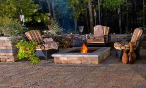 Hot Landscaping Ideas And Trends In New England For 2013decorative intended for New Backyard Ideas