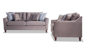 Jaxon Sofa Set Bobs throughout 11 Smart Ways How to Build Bobs Living Room Sets