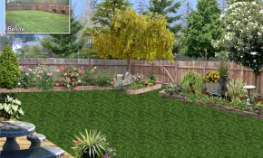 Landscaping Software Gallery for Landscape Design Backyard Ideas