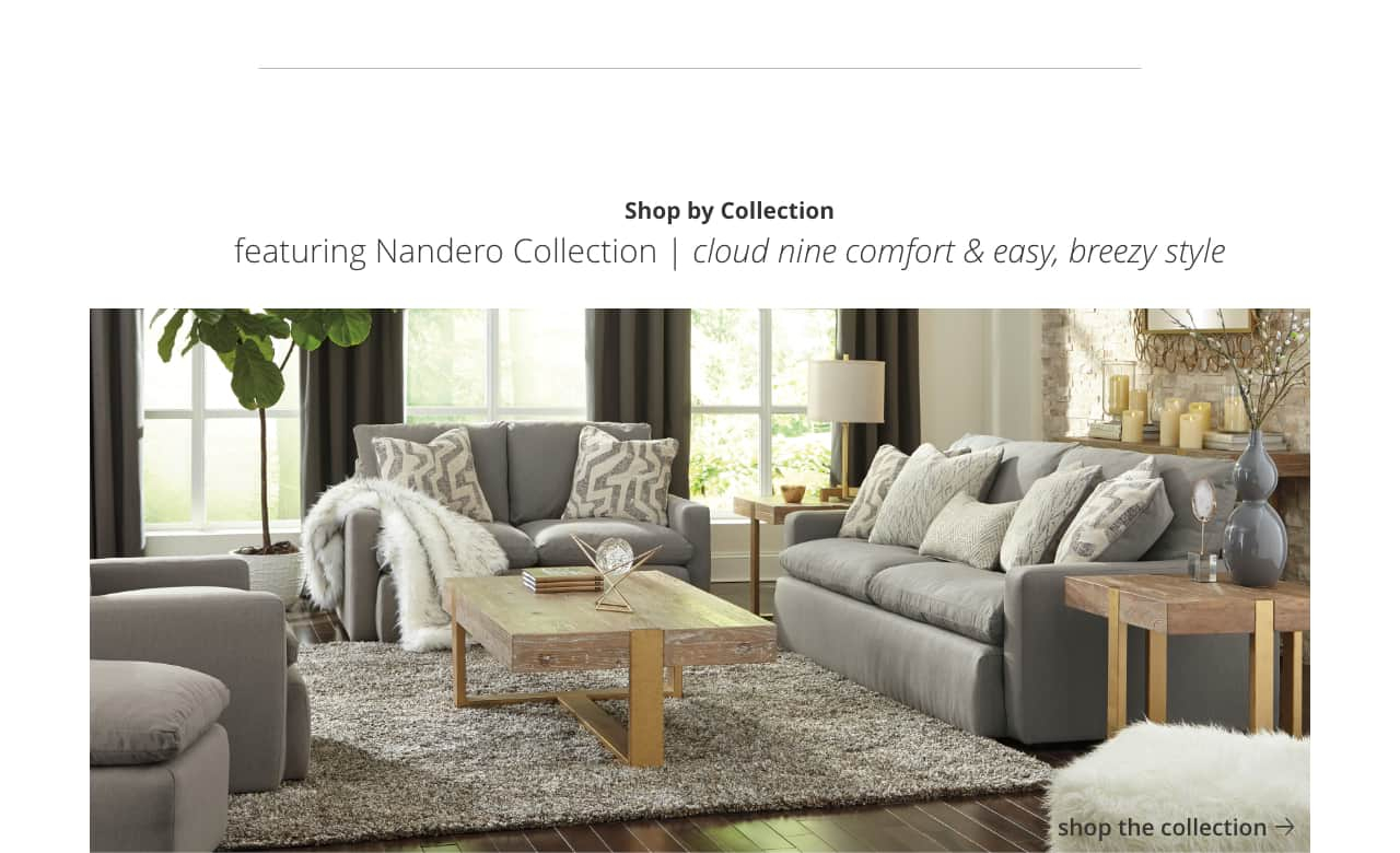 Living Room Furniture Ashley Furniture Homestore pertaining to 14 Smart Ideas How to Upgrade Living Room Set With Free TV