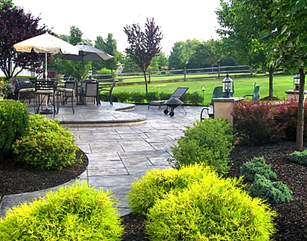 Low Maintenance Landscaping Ideas Northeast Front Yard Landscaping for 12 Smart Concepts of How to Makeover Landscaping Plans Backyard