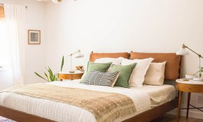 Mid Century Modern Bedroom Bigger Than The Three Of Us inside 14 Smart Tricks of How to Improve Mid Century Modern Bedroom Design