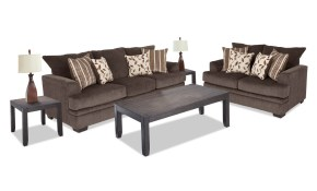 Miranda 7 Piece Living Room Set Bobs throughout 11 Smart Ways How to Build Bobs Living Room Sets