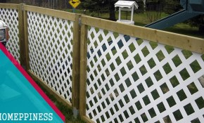 New Design 2017 30 Simple And Cheap Fence Ideas Youtube inside 15 Genius Initiatives of How to Upgrade Cheap Backyard Fence