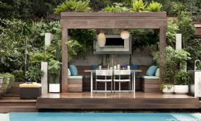 Outdoor Rooms Home Decor Ideas Editorial Ink for 13 Awesome Initiatives of How to Make Backyard Rooms Ideas