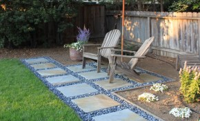Pin Peggy Peters On Landscaping Backyard Patio Designs intended for Backyard Landscaping Ideas With Pavers