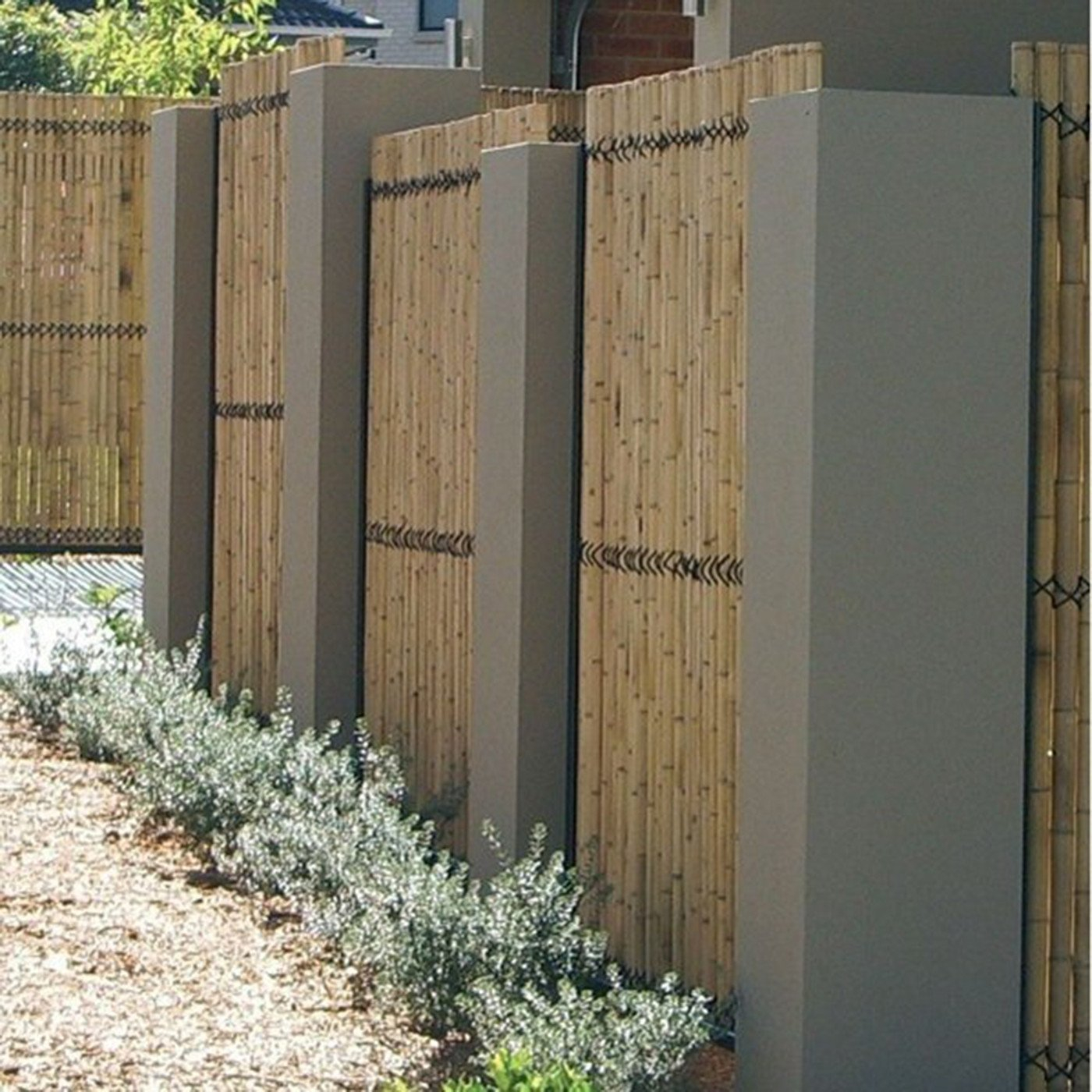 Privacy Screens Screening Ideas Gallery Chippys Outdoor throughout 12 Clever Ways How to Make Backyard Screening Ideas