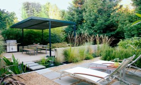 Small Backyard Design Ideas Sunset Magazine throughout 14 Awesome Ideas How to Craft Landscape Design For Small Backyards