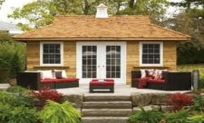 Small Backyard Guest House Ideas Mother In Law Backyard Cottage regarding Backyard House Ideas