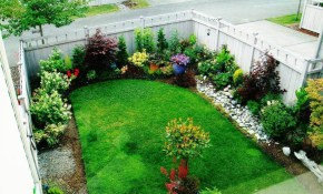 Small Yard Landscaping 9 Landscaping Ideas For A Small Yard within Backyard Garden Ideas For Small Yards