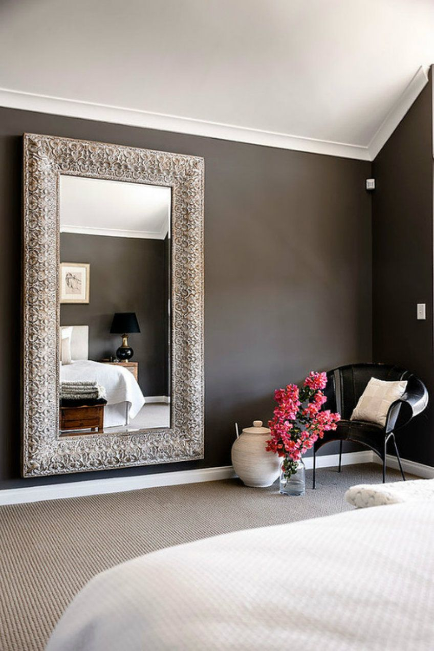 The Best Luxury Mirrors For Contemporary Bedrooms Transitional throughout Modern Bedroom Mirrors