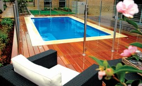 The Best Pool Design Ideas For Your Backyard Compass Pools Australia with 14 Clever Tricks of How to Upgrade Backyard Pool Ideas Pictures