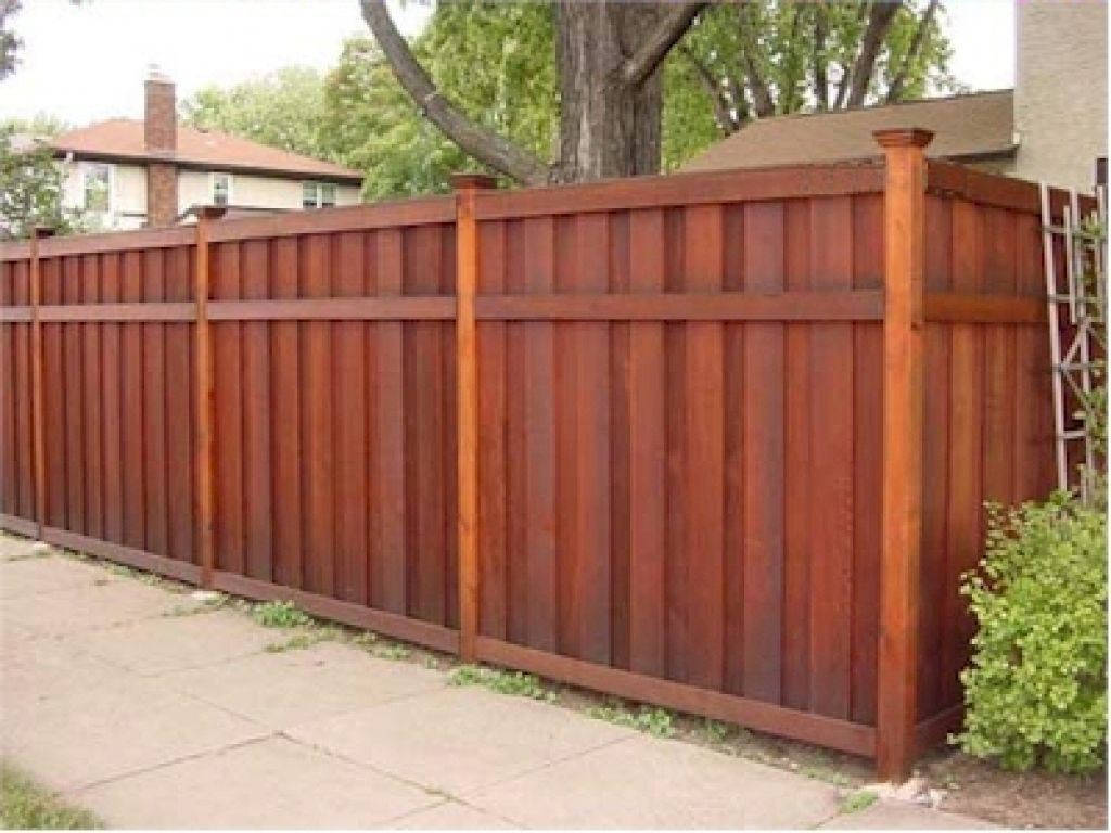 Unique Pictures Of Fences Types Of Fences With Pictures for 11 Genius Ideas How to Make Types Of Wood Fences For Backyard