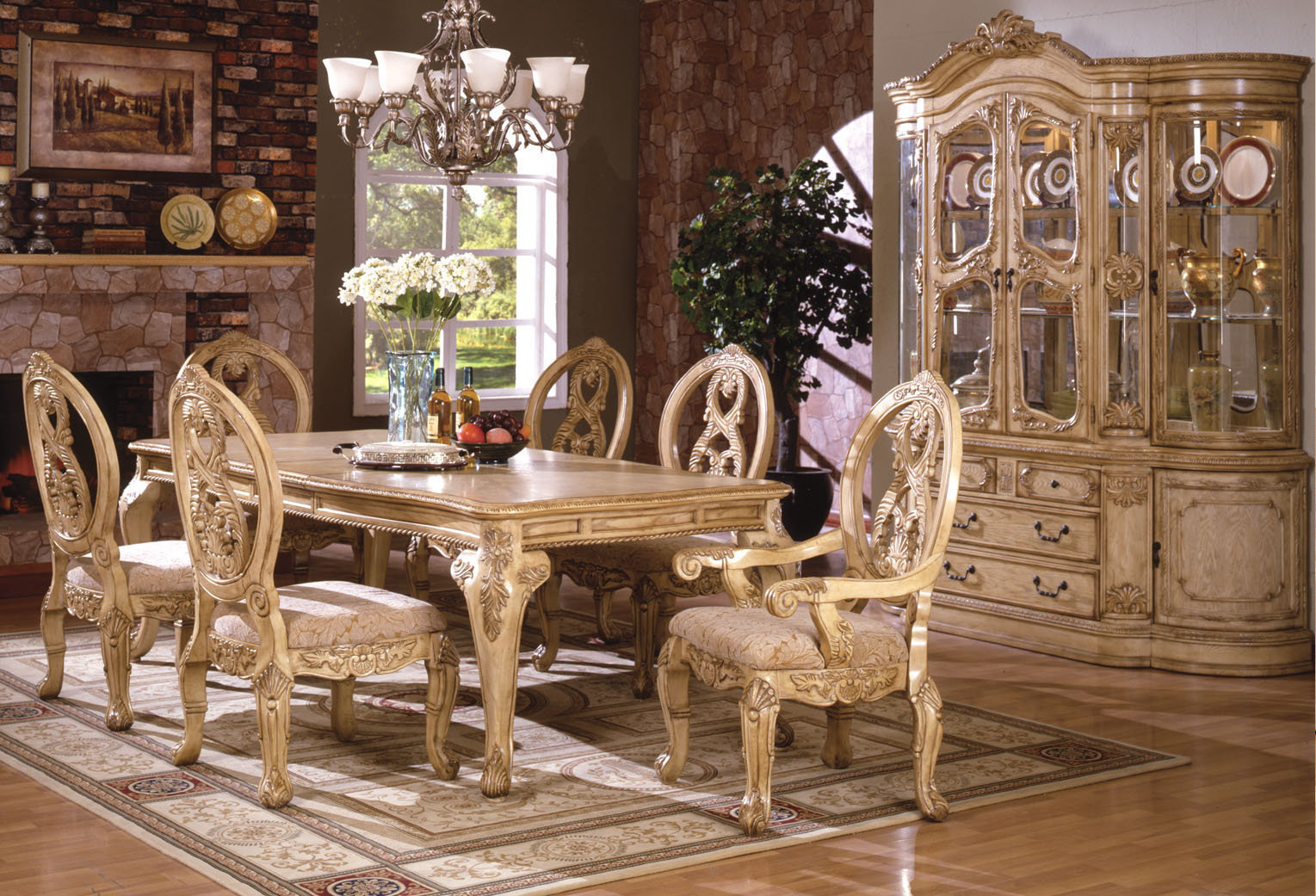 White Wash Dining Table Groups Formal Wood Dining Room Set In with regard to 11 Awesome Initiatives of How to Upgrade Formal Living Room Sets For Sale