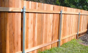Wood Privacy Fences Austin Tx Ranchers Fencing Landscaping intended for Types Of Privacy Fences For Backyard