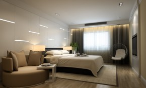 Wow 101 Sleek Modern Master Bedroom Ideas 2019 Photos for Modern Bedrooms Designs
