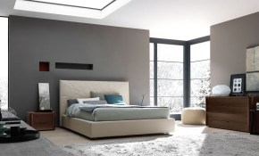 10 Eye Catching Modern Bedroom Decoration Ideas Modern Inspirations pertaining to 11 Clever Tricks of How to Make White Modern Bedroom Ideas