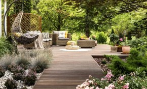 101 Backyard Landscaping Ideas For Your Home Photos regarding 13 Awesome Ideas How to Upgrade Landscaping Backyard