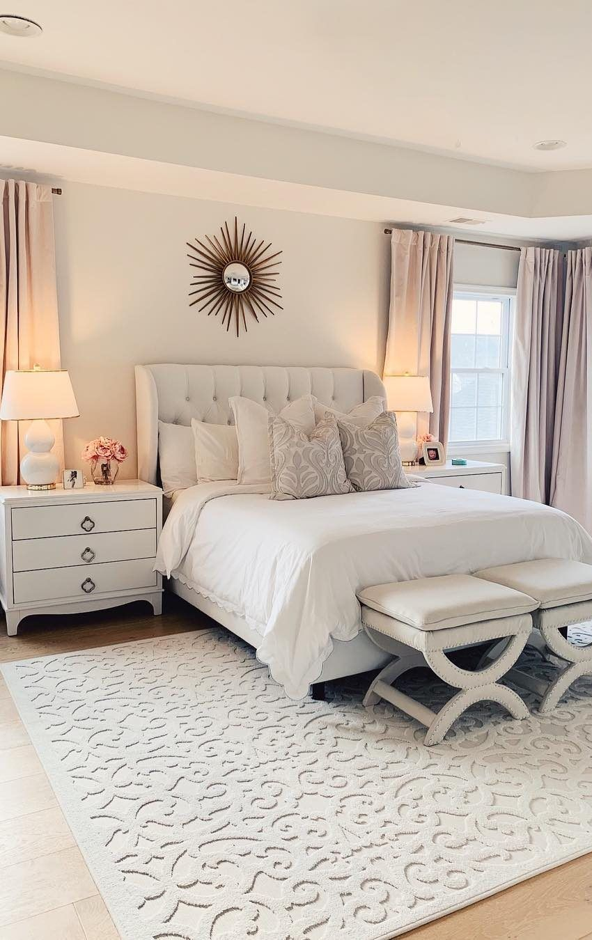 15 Modern Bedroom Design Trends And Ideas In 2019 Page 42 Of 54 within Modern Bedroom Decorations