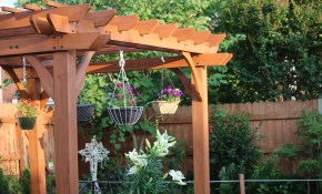 16 Best Pergola Ideas For The Backyard How To Use A Pergola with 14 Smart Initiatives of How to Make Small Backyard Pergola Ideas