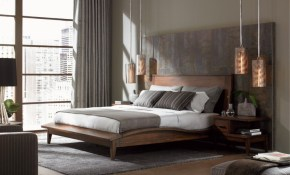 20 Contemporary Bedroom Furniture Ideas Modern Industrial Modern with 10 Awesome Ideas How to Craft Modern Pictures For Bedroom