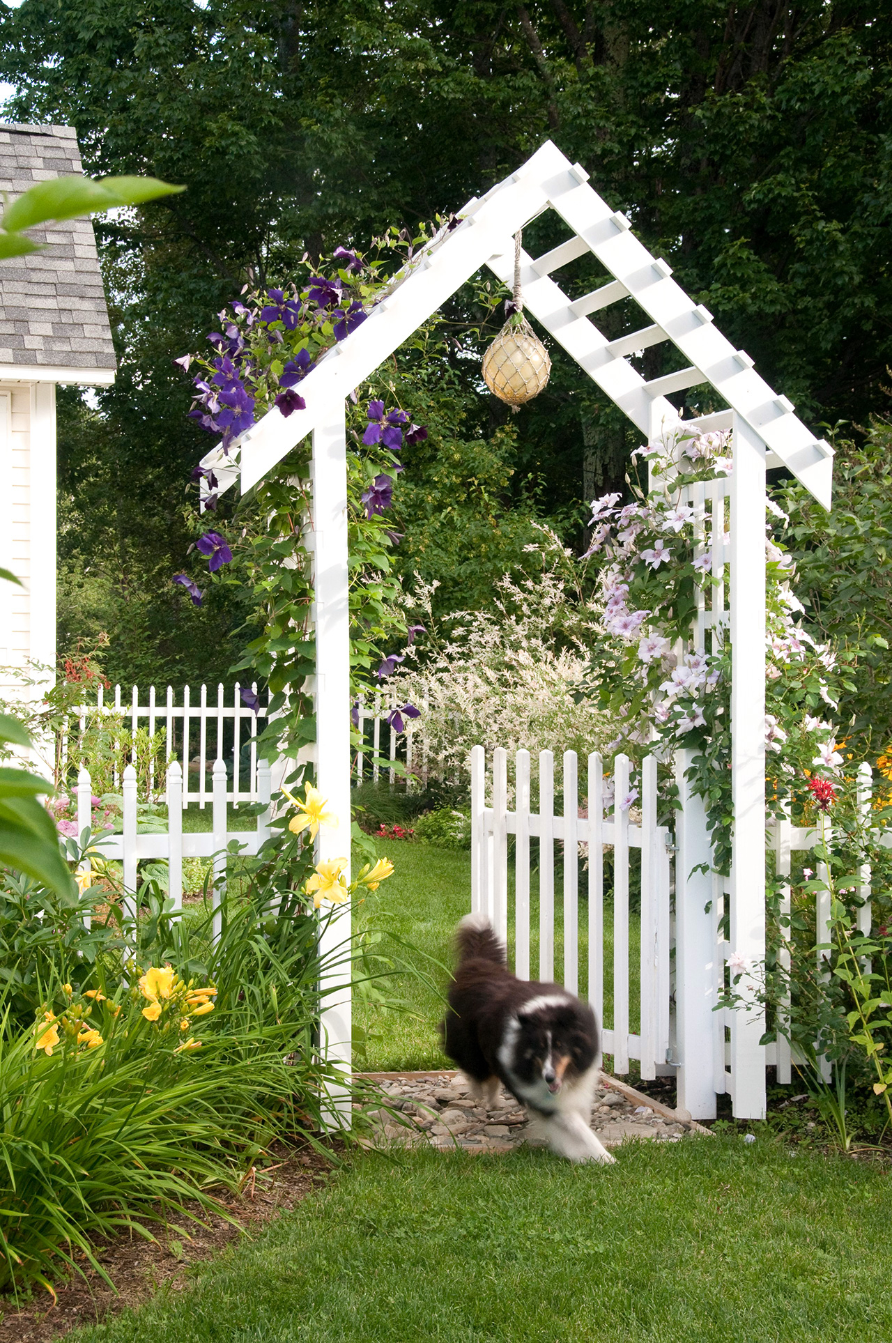 20 Landscaping Ideas To Perk Up Your Backyard regarding 10 Smart Concepts of How to Craft Backyard Landscaping Ideas For Dogs