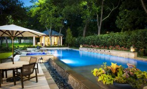 22 In Ground Pool Designs Best Swimming Pool Design Ideas For Your regarding 11 Genius Ideas How to Make Small Backyard Pool Landscaping Ideas