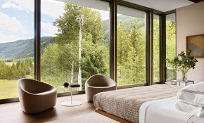 24 Contemporary Bedrooms With Sleek And Serene Style Architectural for Modern Bedroom Design Ideas