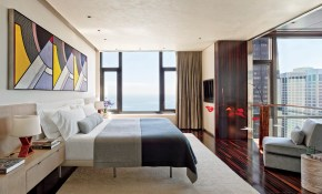 24 Contemporary Bedrooms With Sleek And Serene Style Architectural regarding 10 Awesome Ideas How to Craft Modern Pictures For Bedroom