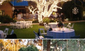 30 Sweet Ideas For Intimate Backyard Outdoor Weddings inside Ideas For Backyard Wedding