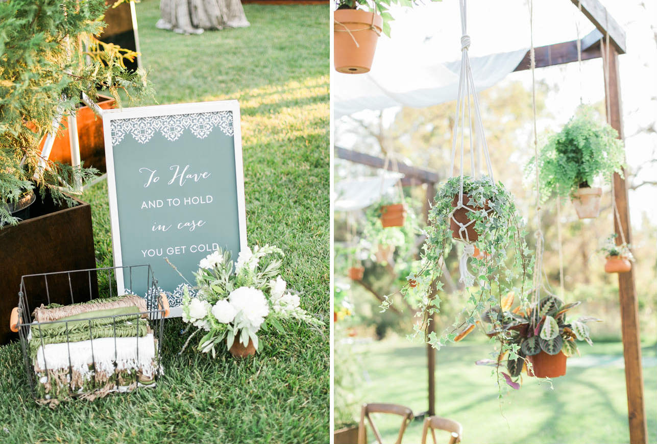 36 Inspiring Backyard Wedding Ideas Shutterfly in Backyard Wedding Decorating Ideas