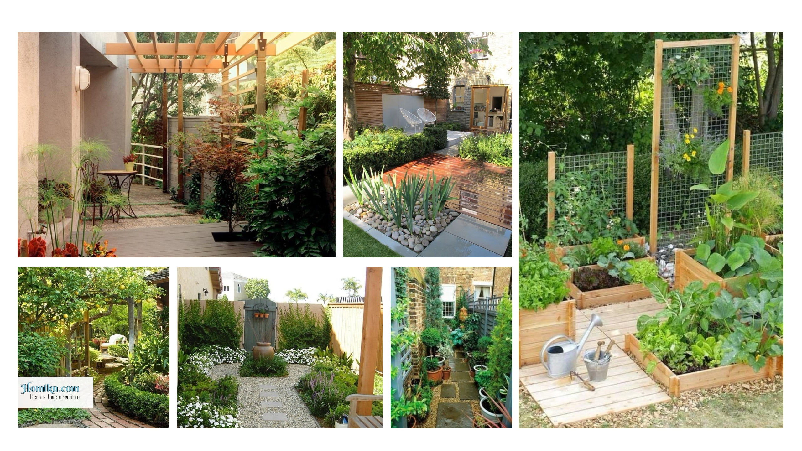 39 Best Small Backyard With Space Saving Decorating For Gardening pertaining to Decorating Small Backyards