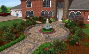 3d Landscape Design Software Sard Info throughout 10 Genius Tricks of How to Upgrade Backyard Landscape Software