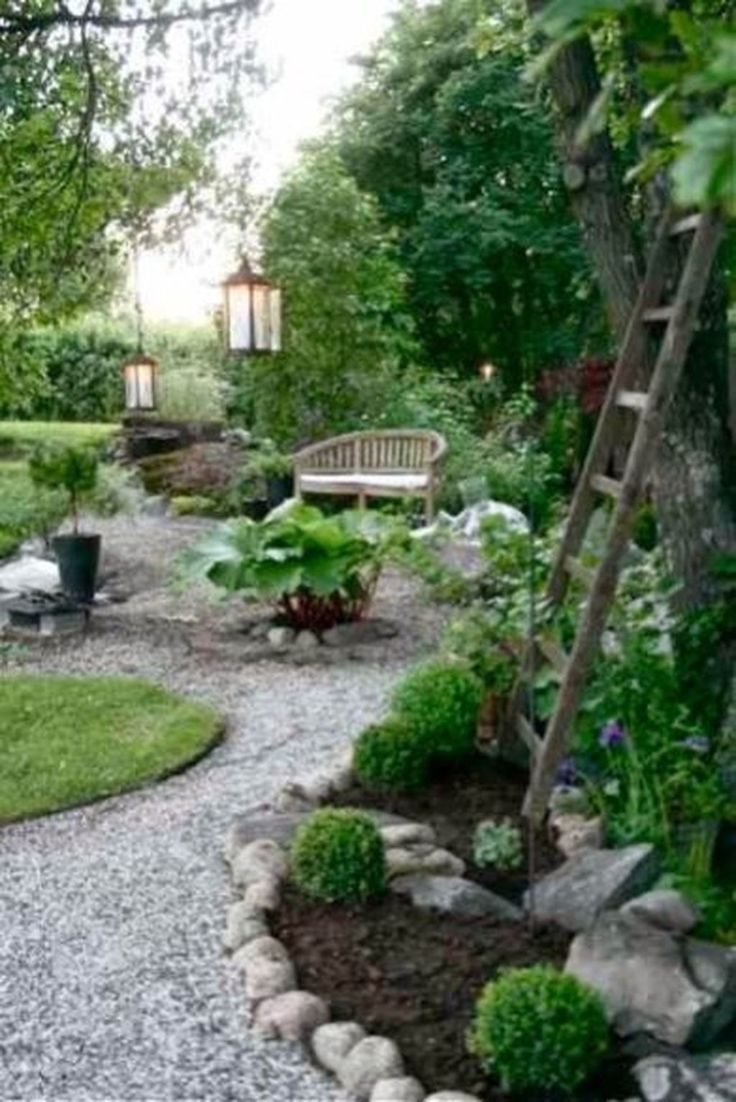 40 Best Backyards Ideas With Simple Modern And Natural Design within 10 Awesome Concepts of How to Improve Backyard Improvement Ideas