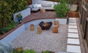 50 Backyard Landscaping Ideas To Inspire You for 13 Awesome Concepts of How to Makeover Landscaping Ideas For A Hill In Backyard
