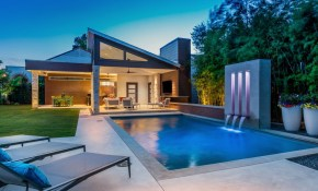 50 Beautiful Swimming Pool Designs within 15 Clever Ways How to Upgrade Swimming Pool Ideas For Backyard