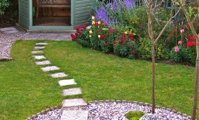 50 Best Backyard Landscaping Ideas And Designs In 2019 inside Landscaping The Backyard