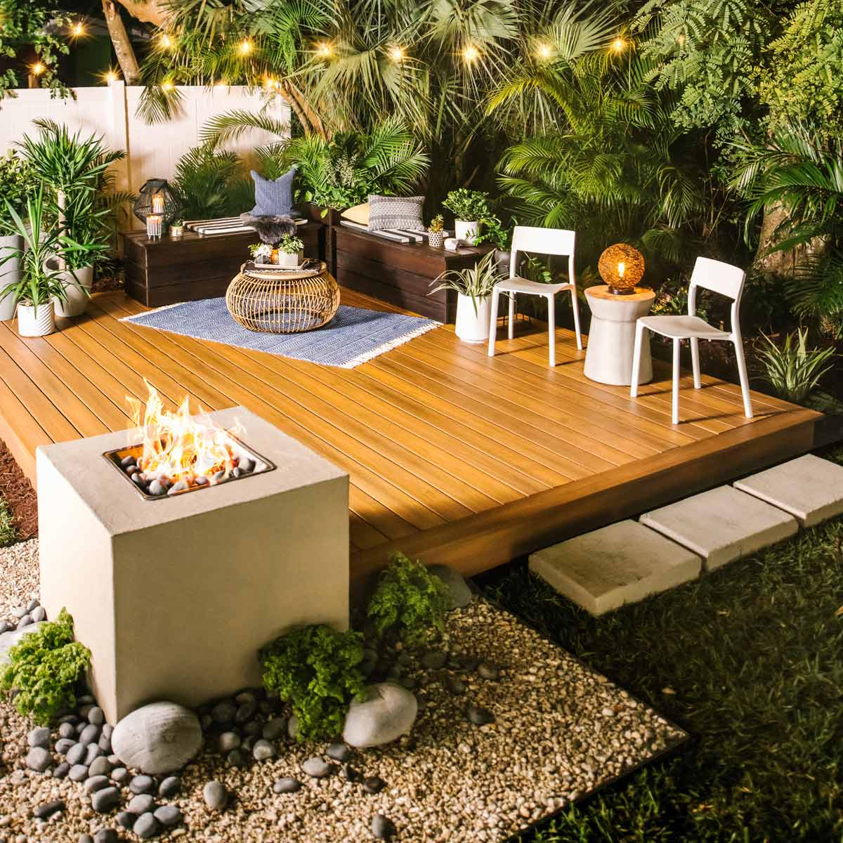 50 Brilliant Ways To Spruce Up Your Backyard This Summer Family throughout 12 Awesome Designs of How to Upgrade Landscaping Your Backyard