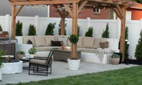 50 Cool Small Backyard Decorating Ideas Outdoor Small Backyard for 12 Some of the Coolest Concepts of How to Improve Backyard Decorating Ideas On A Budget
