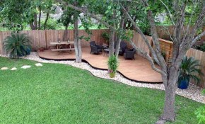 60 Fresh Backyard Landscaping Design Ideas On A Budget Coachdecor inside 14 Clever Initiatives of How to Improve Backyard Landscaping Photos