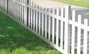 75 Fence Designs Styles Patterns Tops Materials And Ideas with Fence Ideas For Small Backyard