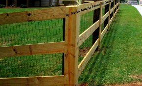 Backyard Fence North Atlanta Fence Gate Company Inc intended for 15 Awesome Ways How to Upgrade Backyard Fence