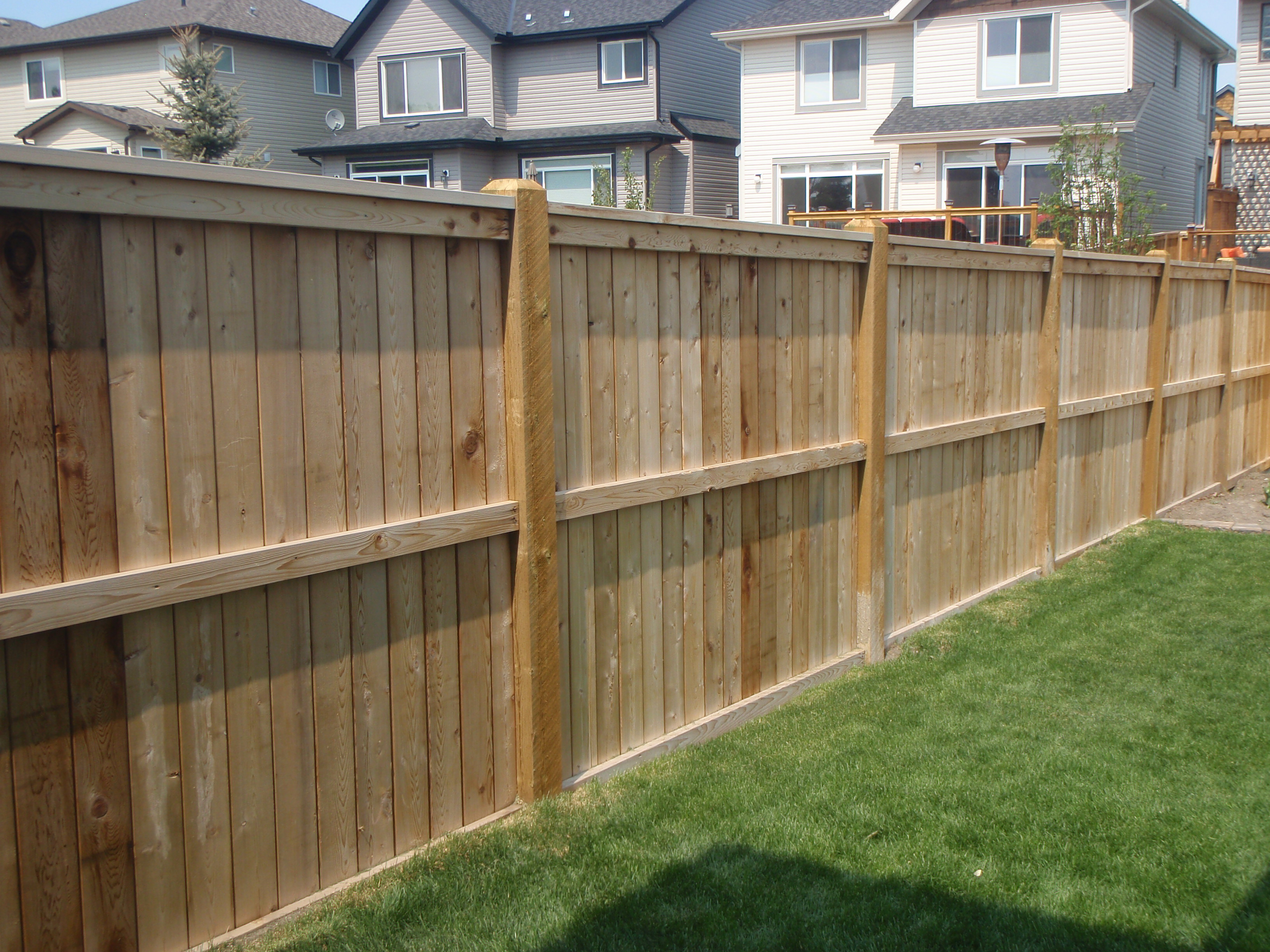 Backyard Fencing Ideas Homesfeed Back Yard Fence Northeast with regard to 12 Some of the Coolest Designs of How to Makeover Backyard Privacy Fence Ideas