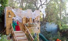 Backyard Halloween Decor Our Fave Target Picks Emily Henderson intended for 13 Genius Ideas How to Build Backyard Halloween Decorations