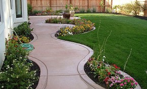 Backyard Landscaping Designs Phoenix Outdoor Arizona Back Yard pertaining to 10 Genius Concepts of How to Upgrade Arizona Backyard Landscape Ideas