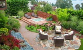 Backyard Landscaping Software Keysintmartin regarding Backyard Landscape Software
