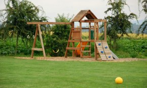 Backyard Playground Best Ground Cover Options Guide Install It Direct throughout 14 Awesome Designs of How to Improve Backyard Playground Ideas