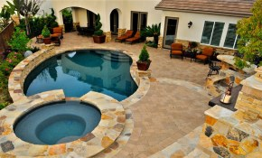 Backyard Pool Designs Pool Ideas For Small Backyards within Small Backyard Pool Landscaping Ideas