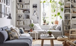 Billy Boekenkast Ikea Ikeanederland Inspiratie Wooninspiratie pertaining to 11 Genius Tricks of How to Build IKEA Living Room Set